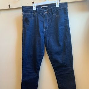 Levi's 720 Jeans